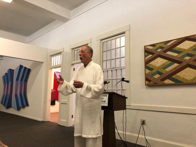 business and corporate speaker, business seminar speaker, meditation, cultivation of stillness
