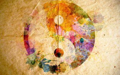 Change and Stillness