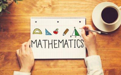 Math and Stillness
